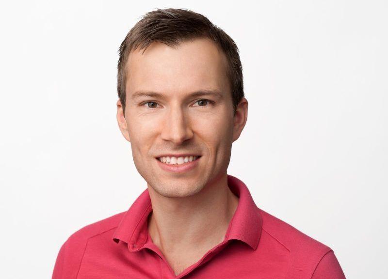 Andreas Preuer, Hub Manager San Francisco Bay Area